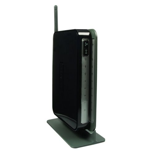 Netgear N300 Wireless ADSL Router