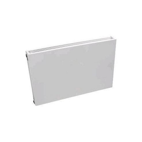 Quinn Compla Flat Panel Radiator 600mm High x 800mm Wide Double Convector