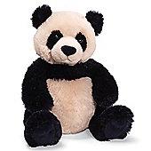 Gund 30cm Zi-Bo Panda Plush Soft Toy