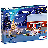 Schleich Advent Calendar Christmas On The Farm