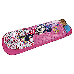 Disney Minnie Mouse Junior Ready Bed