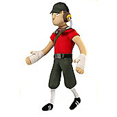 Valve - Team Fortress 2 - The Scout - Plush - NECA