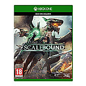 Scale Bound Xbox One