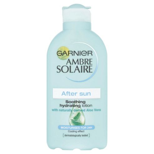 Ambre Solaire After Sun Skin Soother 200ml