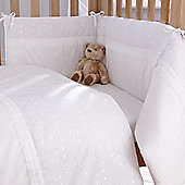 Clair de Lune 2pc Cot Bed Bedding Set (Vintage)