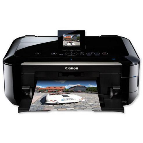 Canon Pixma MG6250 Inkjet  Multifunction Printer Black