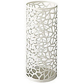 Yamazaki Yamazaki Nest Round Umbrella Stand Storage in White 6321