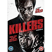 Killers DVD