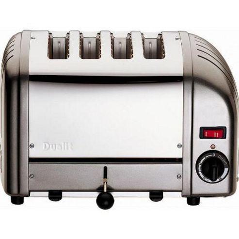 Dualit 4 Slot Toaster M