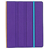 M Edge iPad 2 Trip Case Purple
