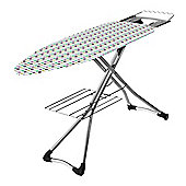 Minky Smart Fit Reflector Ironing Board Cover (colours and styles may vary)