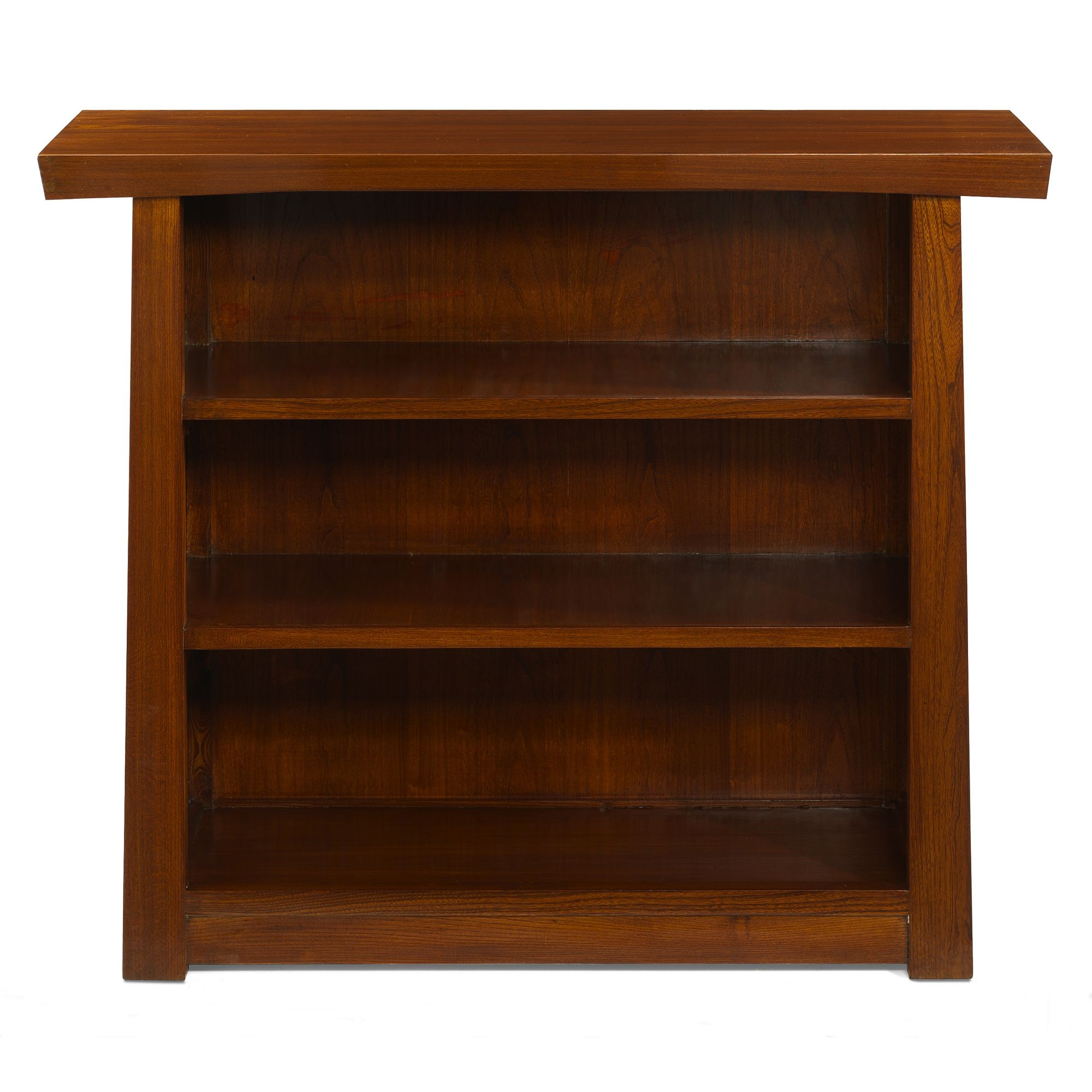 Shimu Asian Contemporary Bookshelf at Tesco Direct