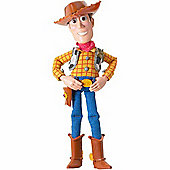 Toy Story 3 Talking Sheriff Woody