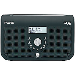 Pure One Elite II DAB/FM Radio