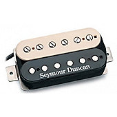 Seymour Duncan SH-1n '59 Model Neck Humbucker (Zebra, Four Conductor)