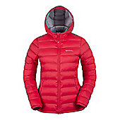 Mountain Warehouse Seasons Womens Padded Jacket ( Size: 14 )