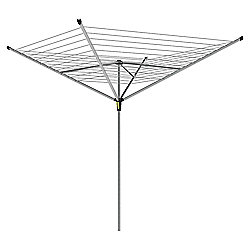 Minky Easy Breeze 50M Rotary Clothes Airer