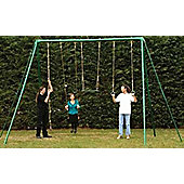 Trigano Adult Garden Swing Set