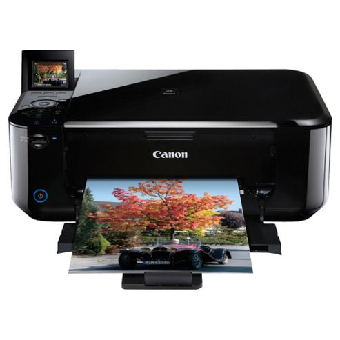 Canon PIXMA MG4150 Wireless AIO (Print, Copy & Scan) Inkjet Printer