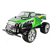 Giant Swamp Thing Licensed Electric RC Monster Truck