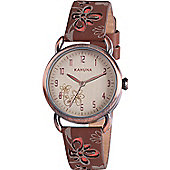 Kahuna Ladies Strap Watch KLS-0250L
