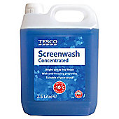 Tesco 2.5L Screenwash