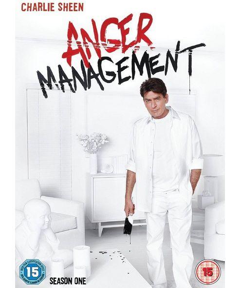 Anger Management Season 1 (DVD Boxset)