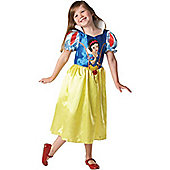 Snow White Classic - Child Costume 7-8 years