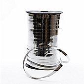 Curling Ribbon – 250yds – Metallic Silver