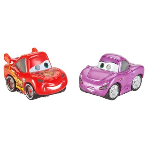 McQueen & Holly Twin Pack App Mate