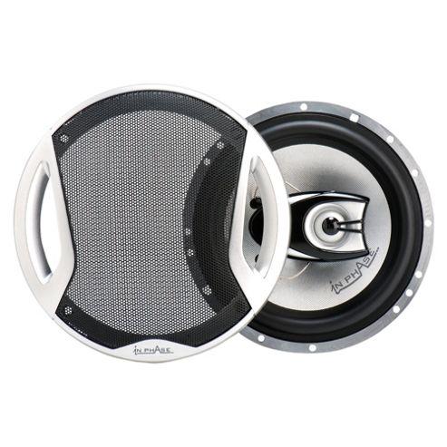 In Phase Coaxial Speaker XT-63