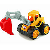 MGA Entertainment Little Tikes Dirt Diggers - Excavator