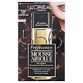 L'Oréal Mousse Absolue 556 Rich Burgundy Red