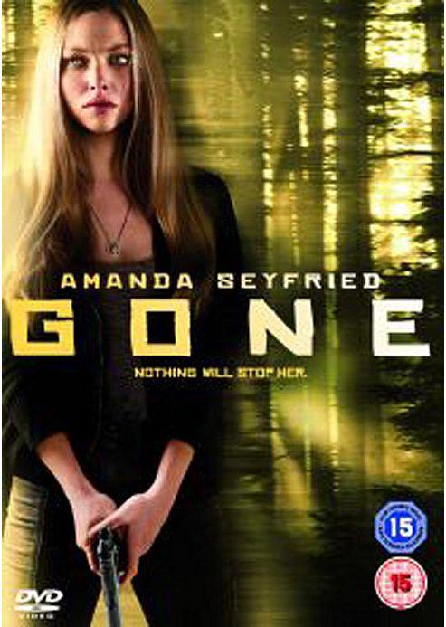 Gone (DVD)