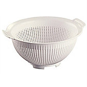Araven Colander 380mm diameter. Microwave, Freezer, Dishwasher Safe