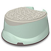 Beaba Ergonomic Potty Step Booster Pastel Blue