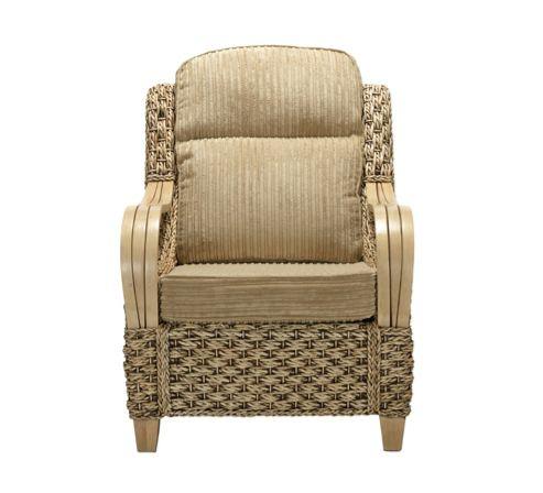 Desser Amazon Chair - Lucia Fabric - Grade A