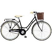 "2015 Viking Windsor Ladies 18"" Single Speed Classic Lifestyle Bike"