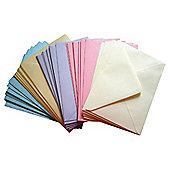 C5 Pastel Envelopes 50pk