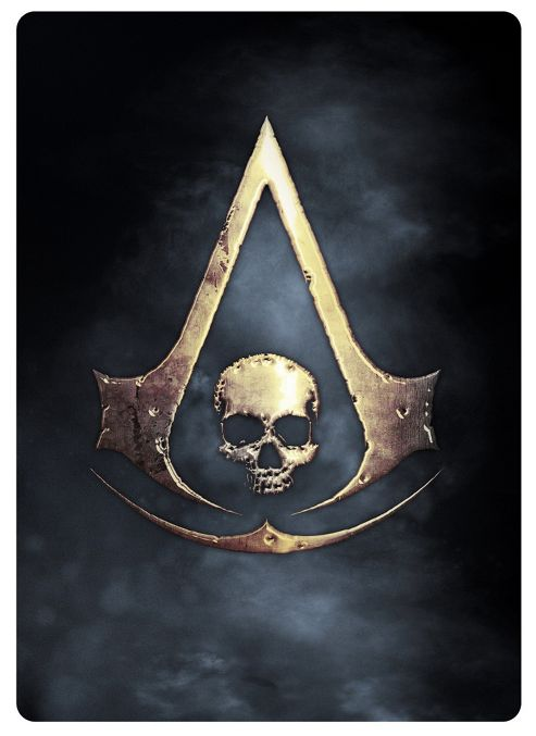 Assassin's Creed Black Flag Skull Edition (Xbox 360)