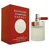 Davidoff Champion Energy Edt Spray 30Ml