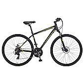 Dawes Discovery Sport 3 Gents 18 Inch Hybrid Bike