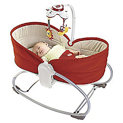 Tiny Love Rocker / Napper 3 in 1 rocker