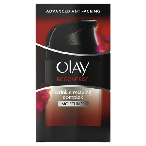 Olay Regenerist SP Wrinkle Relax Complex 50Ml