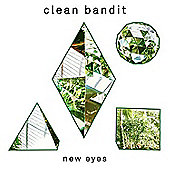 Clean Bandit - New Eyes: Classic Edition