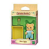 Bear Baby - Sylvanian Families Figures 5073