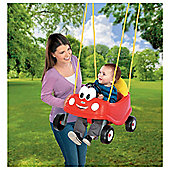 Little Tikes Coupe Swing