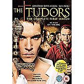 The Tudors - Series 1 - Complete (DVD Boxset)