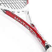 MANTIS Tour Carbon Squash Racket Advanced Player with Cover