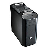 Cube Master Air i5 Xtreme Gaming System CU-MASTERAXi5K8GB980 Intel Skylake i5-6600K 3.5Ghz Processor Overclocked to 4.0GHz 256GB M.2 SSD Drive Desktop